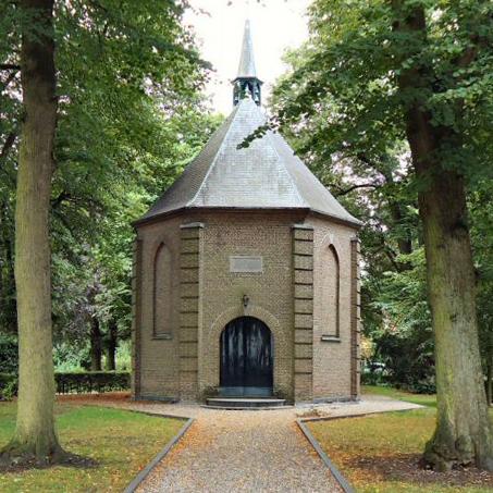 Van Gogh Kerkje